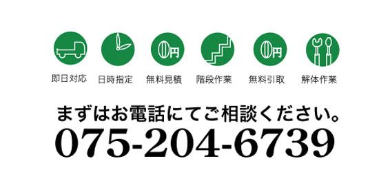 電話番号…075-204-6739