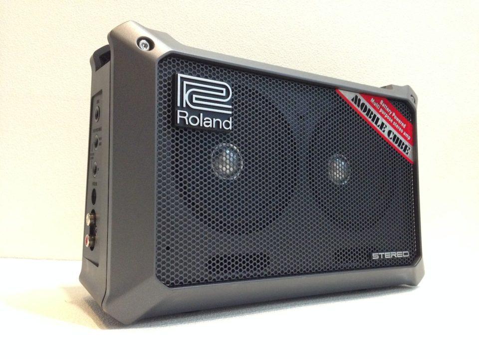 Roland スピーカーやオーディオ等の音響機器の買取リサイクル
