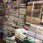 京都市右京区のお客様から古本を出張買取リサイクルさせて頂きました!