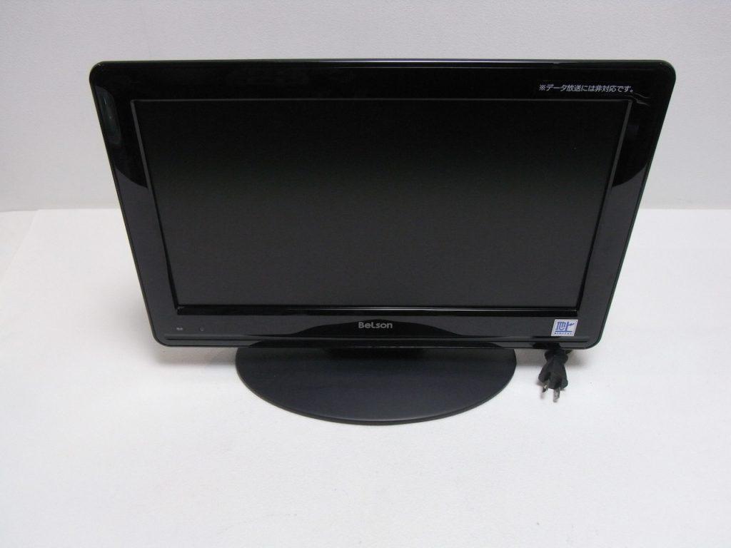 リサイクルレンコンではテレビの高価買取強化中