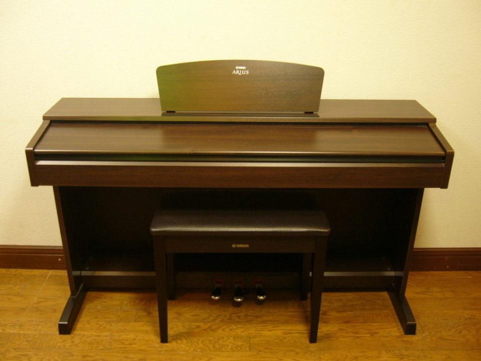 YAMAHA ARIUS YDP-140 電子ピアノ