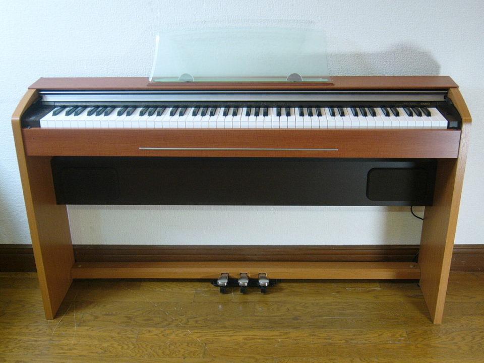 ◆CASIO電子ピアノ プリヴィア PX-720C