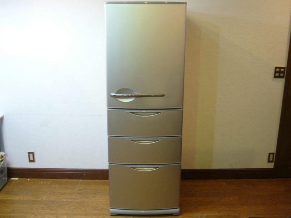 テレビ,冷蔵庫,洗濯機,エアコンの処分に必要なリサイクル料金は?
